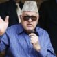 Farooq abdullah said he is Anti BJP