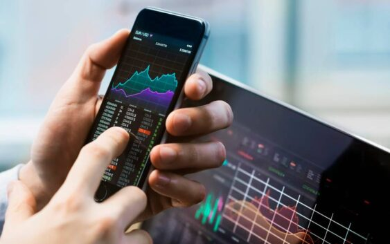 Best Trading Apps in World